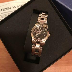 Citizen star watch